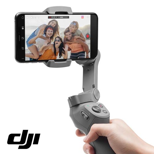 DJI スタビライザー Osmo Mobile 3 コンボ CP.OS.00000040.01